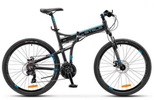 Складной горный велосипед Stels Pilot 970 MD 26 V 2018 2019