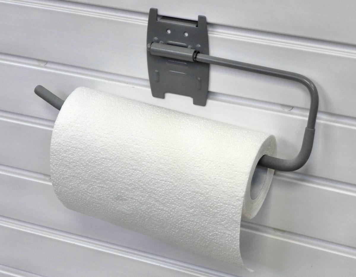 Держатель для бумажных полотенец PLWJ-3314