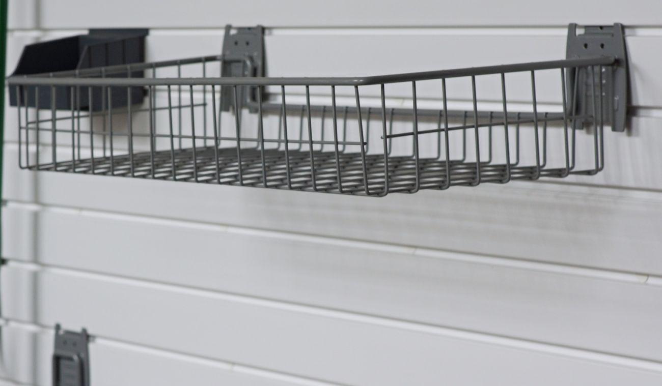 Проволочная корзина (600х100х300) PLWJ-3331