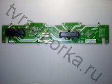 Инвертор SST320_3UA01 INV32T3UC REV 0.0