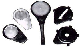 Офтальмоскоп зеркальный 03-5