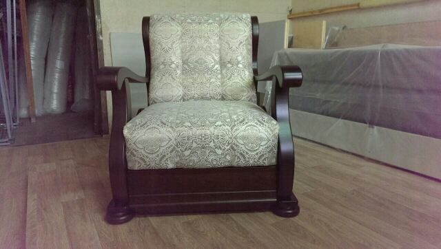Кресло АВАНГАРД