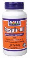 Респир-Ол 60 таб. Натуральное средство против сезонной аллергии. Аллергия на пыльцу