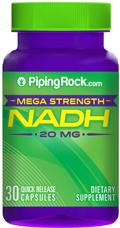 NADH 20мг 30кап(НАДХ)