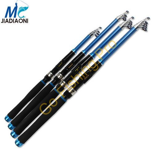 (3m) Спиннинг Jiadioni XX Power Class  (3 метра)
