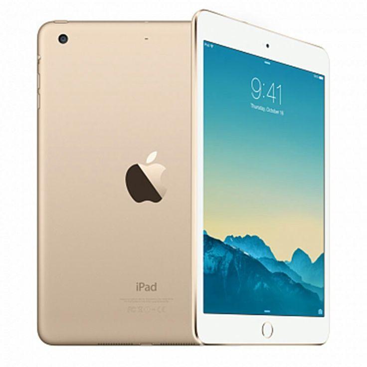 Kup iPad mini 4 - Apple (PL) Tablet Apple iPad mini 4 32GB, wi-Fi Szary (MNY12FDA) - Ceny