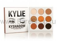 Тени для век  Kylie Kyshadow The Bronze Palette