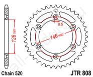 JTR 808.41