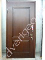Металлическая дверь элит класс