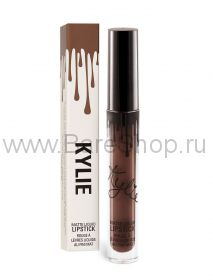 TRUE BROWN K | MATTE LIQUID