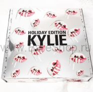KYLIE HOLIDAY EDITION BOX набор