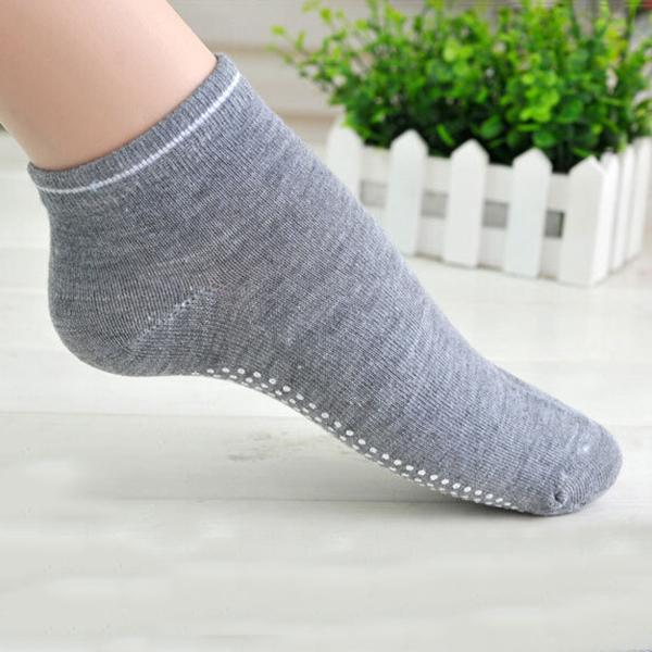 Классические носочки для йоги, пилатеса и фитнеса