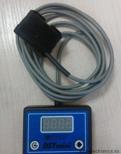 ШТАТ ДСТ-mini - мультимодельный диагностический сканер