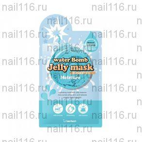Маска для лица с желе увлажняющая Berrisom water Bomb Jelly mask - moisture 33мл
