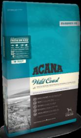 Acana DOG Wild Coast беззерновой д/всех пород и возрастов
