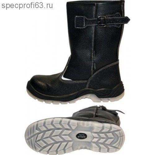 "Сапоги ""ПРОФИ-ЛЮКС"" с ПКП ПУ-ТПУ"
