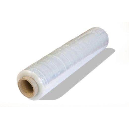 Пленка стрейч пятислойная 500 мм (2 кг нетто) 20 мкр.