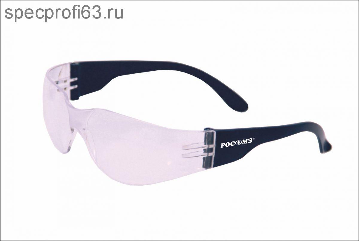 Очки защитные открытые  RZ15 START  (PC)