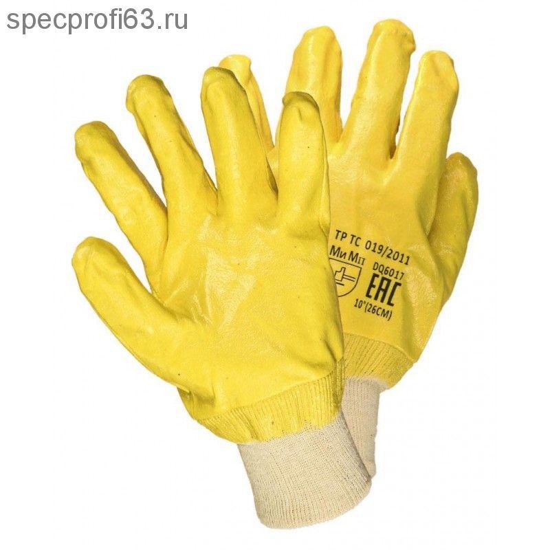 """Перчатки с нитриловым покрытием """"ЛАЙТ"""""""