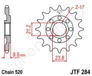 JTF 284.13 SC