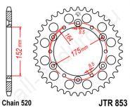 JTR 853.50
