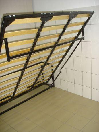 СМАРТБЕД 180F - кровать 180 x 200 см для монтажа в шкаф-купе