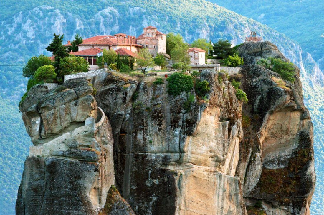 AL1a Греческий вояж + отдых в Албании avto+avia