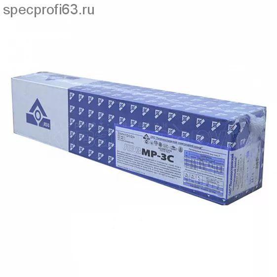 Электроды МР-3 д-3,0 мм (СЗСМ)(5кг)