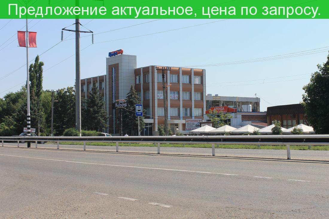 Сдаются офисные помещения от собственника город Ейск улица Коммунистическая 16