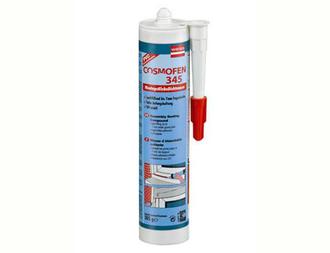 Cosmofen 345 Герметик (клей для ПВХ 320 гр.)