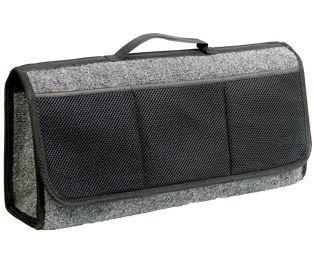 Сумка-органайзер багажника TRAVEL