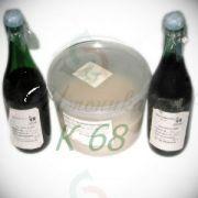 виксинт К 68 компаунд кремнийорганический