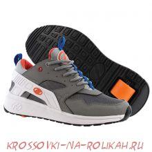 Роликовые кроссовки Heelys Force 771038