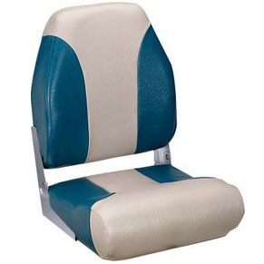 Кресло Highback Seat со спинкой для лодки