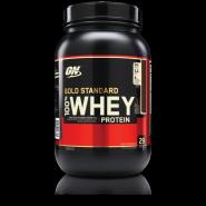 100 % Whey protein Gold standard 908грамм (США)