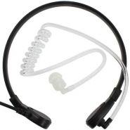 Гарнитура - ларингофон для рации Baofeng и Kenwood EMP-3076 2-Pin
