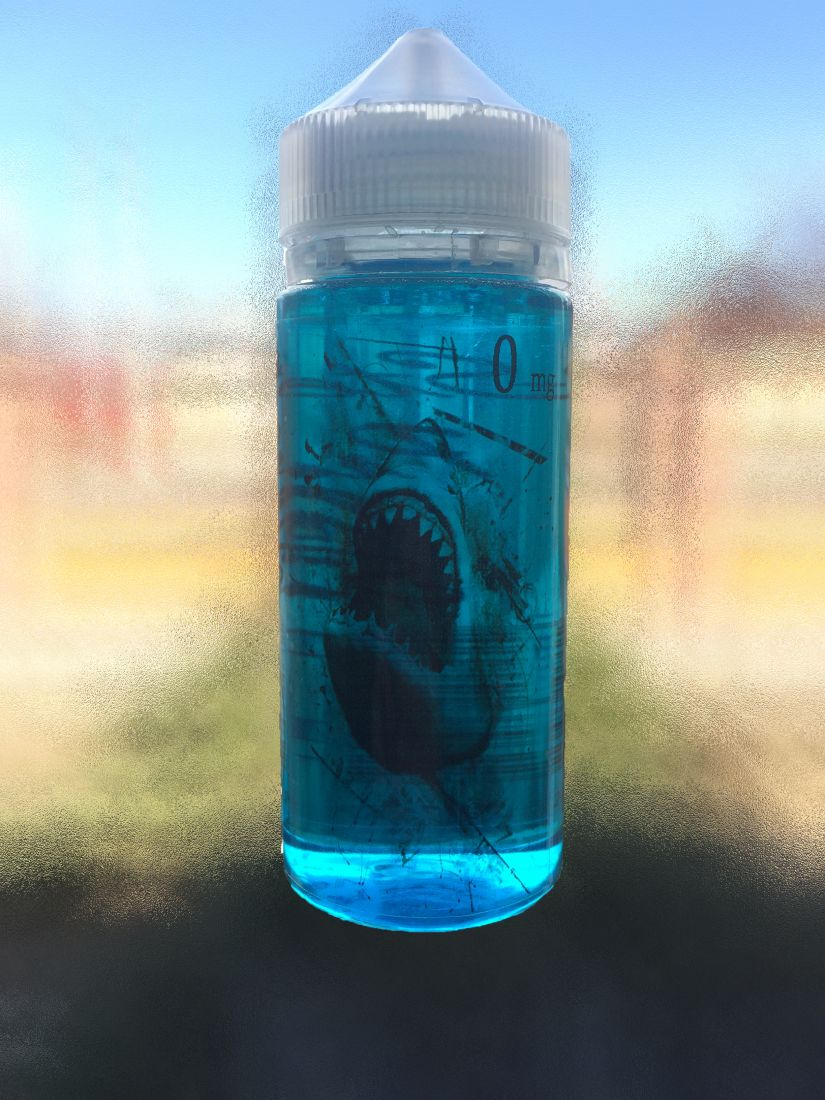 """""""Wild Shark"""""""