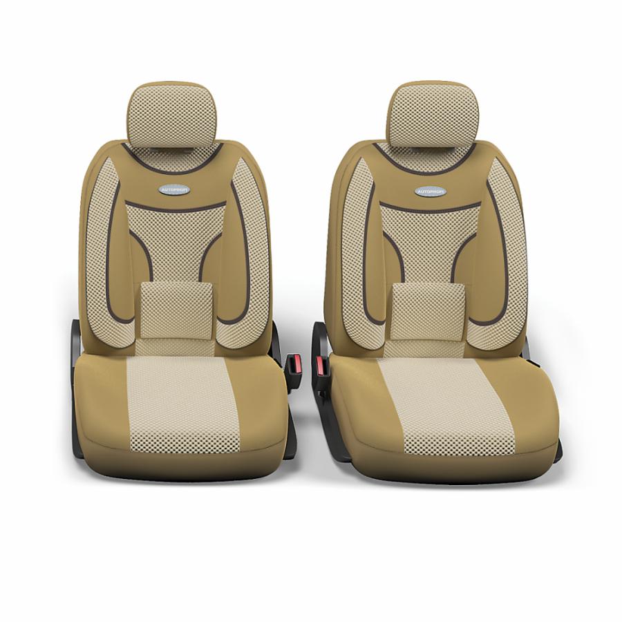 Авточехлы EXTRA COMFORT ECO-1105
