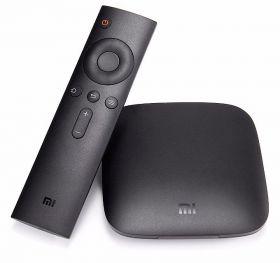 Медиаплеер Xiaomi Mi Box 3S (MDZ-19-AA)