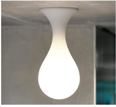 Потолочный светильник  Next Design Drop