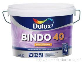 DULUX Bindo-40
