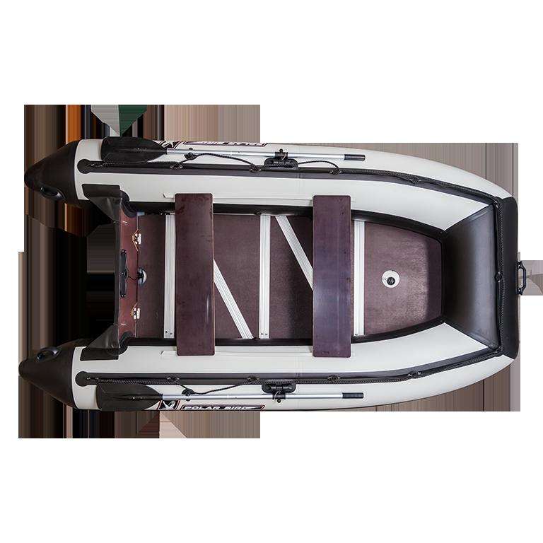 Лодка Polar Bird 340M (Merlin)(«Кречет»)