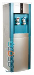 Кулер для воды LESOTO 16 LK/E