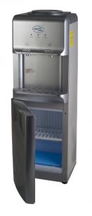 Кулер для воды AQUA WELL 1.5-JXC-6 ПКХ YLR 1.5-JXC-6 С ХОЛОДИЛЬНИКОМ