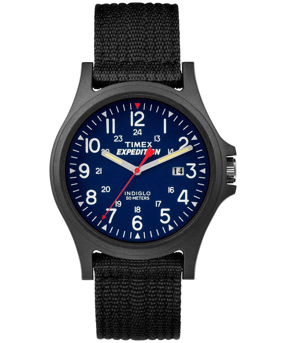 Часы наручные TIMEX TW4999900