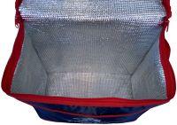 Изотермическая термосумка Golden Days 34 литра внутренний материал