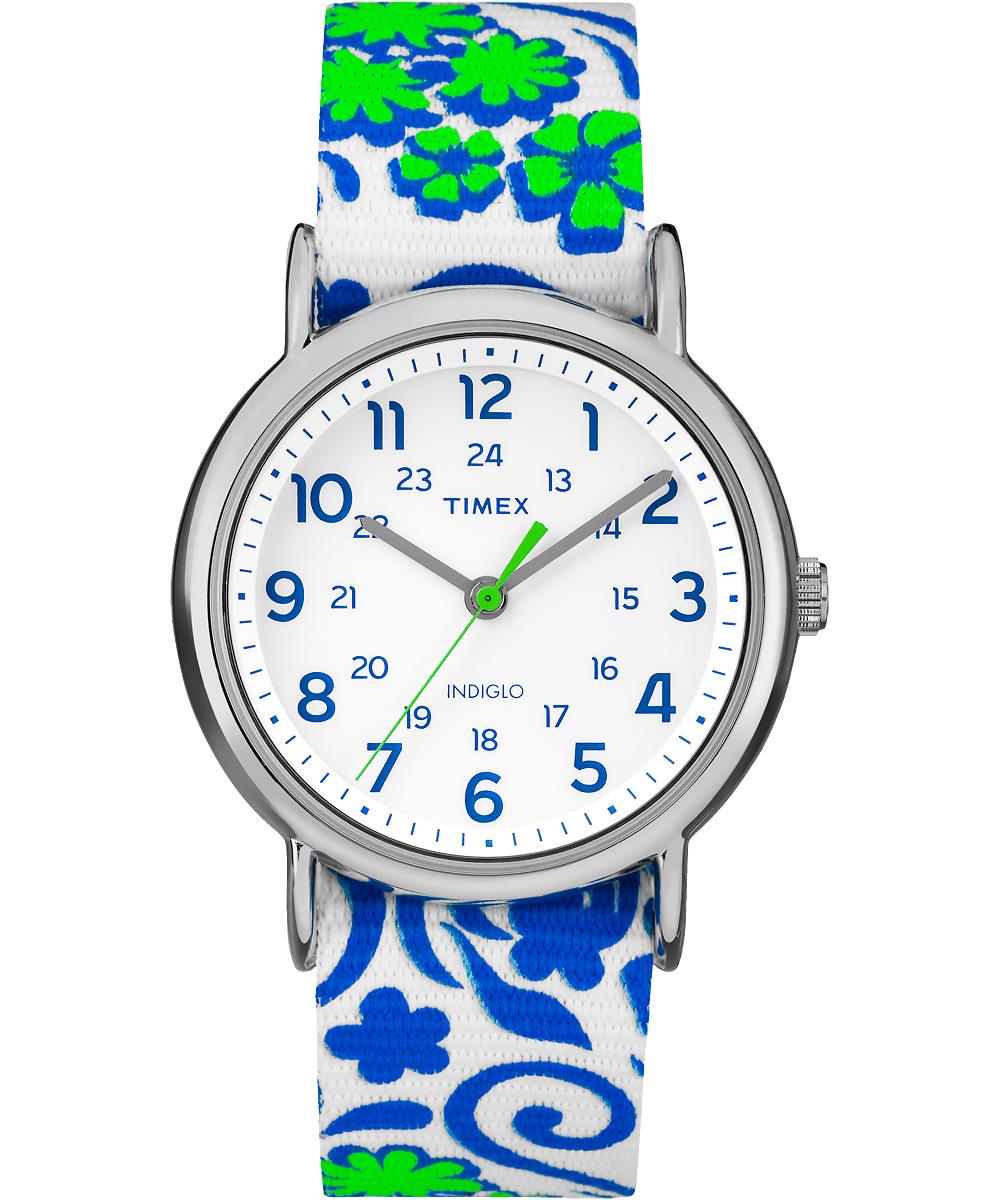 Часы наручные TIMEX TW2P90300