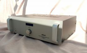 Предварительный усилитель/ЦАП Natural Audio AD-3s Hybrid Balanced Preamplifier/Sabre Dac