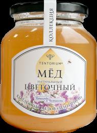 Мёд Цветочный (450 г)