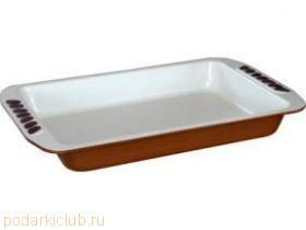 Форма для запекания Pomi d'Oro Q3303 Milano   40 x 25,5 x 5 см (код 180)
